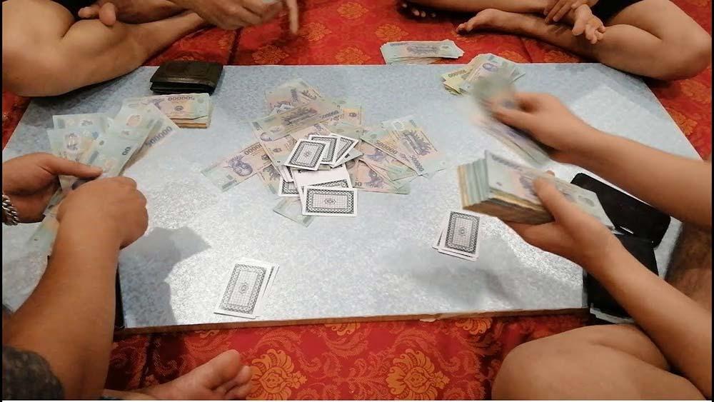 máy đổi bài đảm bảo giúp chiến thắng